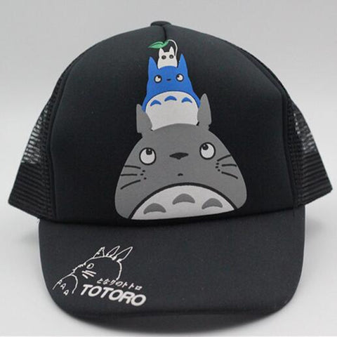 Big Bigger Biggest Totoro  Hat