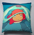 Hiding Goldfish Cushion Cover - Studio Ghibli Shop