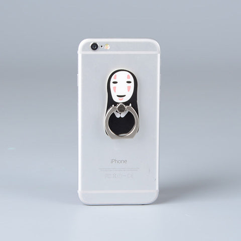 No Face Classical Phone Holder