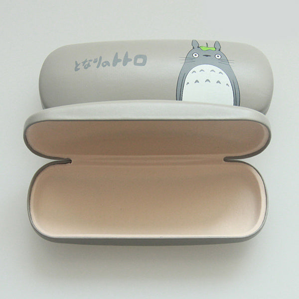 Hard Totoro Eyeglass Case - Studio Ghibli Shop
