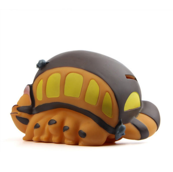 Catbus Money Box - Studio Ghibli Shop