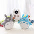 Totoro Plush Toy - Studio Ghibli Shop
