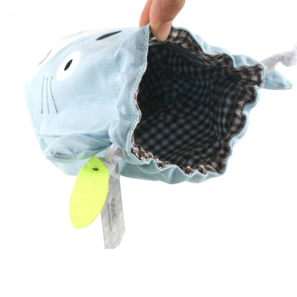 String Totoro Bag - Studio Ghibli Shop