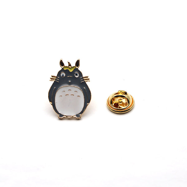 Totoro Pin Collection - Studio Ghibli Shop