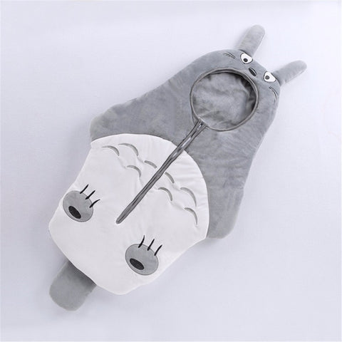 Totoro Carriage Sleep Sack