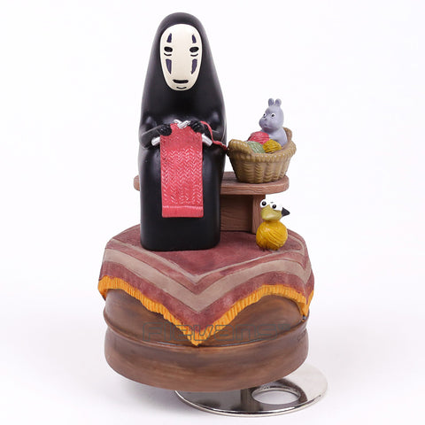 Spirited Away Music Box (No face)