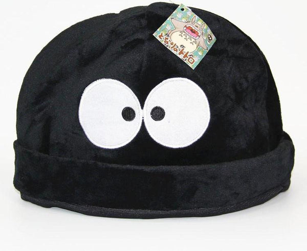 Plush Fairy Dust Soft Hat - Studio Ghibli Shop