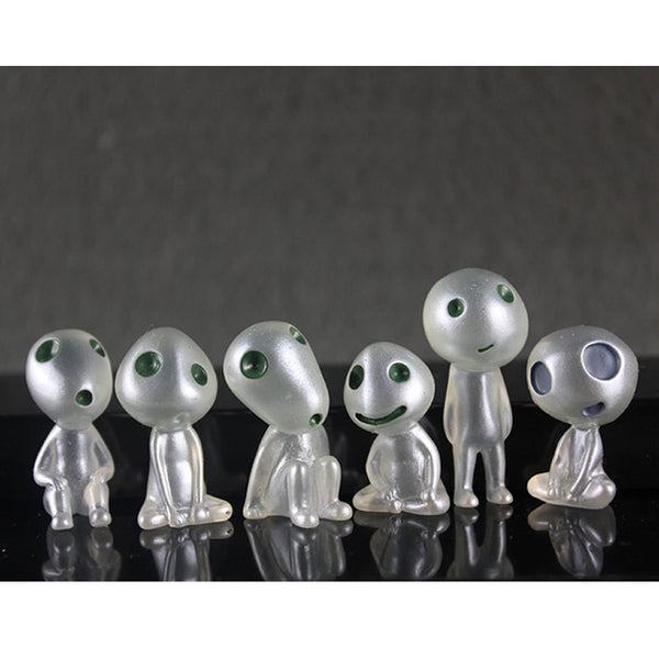 Kodama The Tree Spirit Luminous - Studio Ghibli Shop