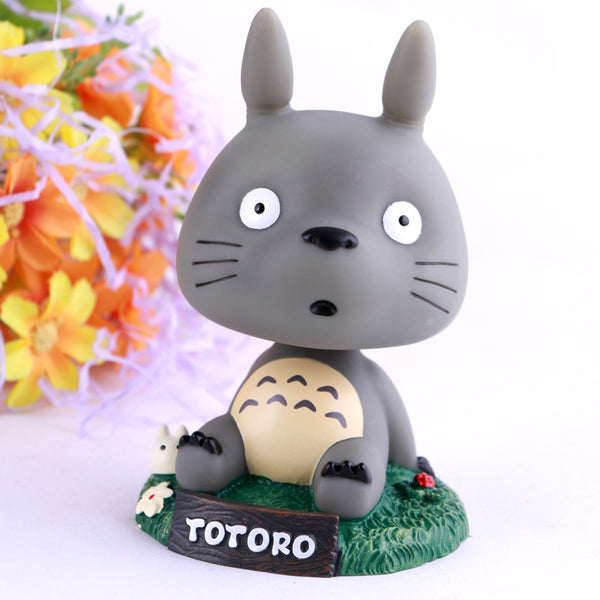 Totoro Car Decoration - Studio Ghibli Shop