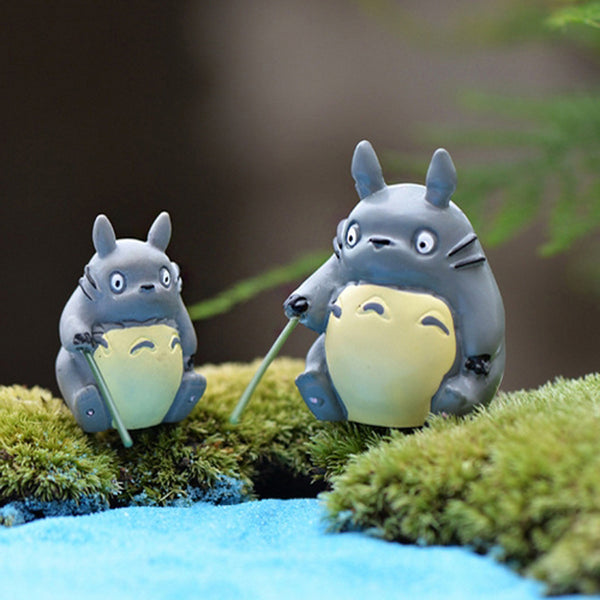 Fishing Creative Totoro - Studio Ghibli Shop