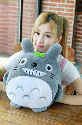 Stuffed Totoro Plush Toy