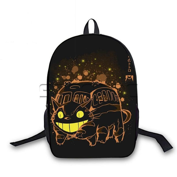 Fluorescence Studio Ghibli Bag - Studio Ghibli Shop
