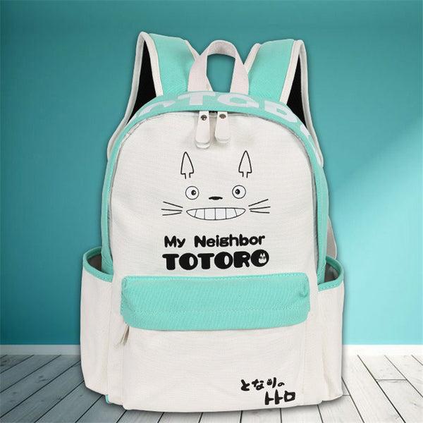Feminina School Totoro Bag - Studio Ghibli Shop