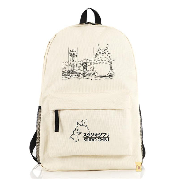 Studio Ghibli Backpack - Studio Ghibli Shop