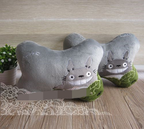 Neck Totoro Relax Pillow - Studio Ghibli Shop