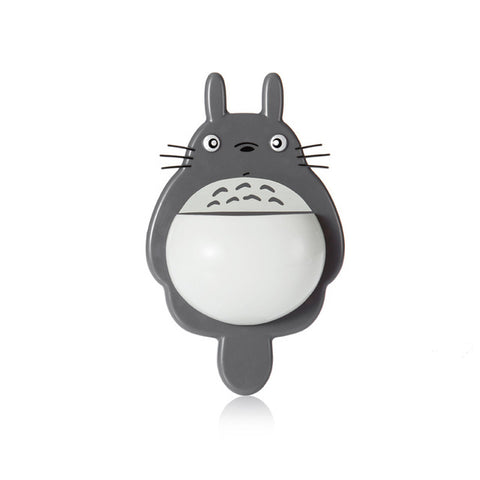 Totoro Magnetic Storage Rack Holder