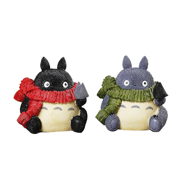 Cold Totoro Piggy Bank - Studio Ghibli Shop
