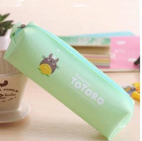 Jelly Totoro Pencil Case - Studio Ghibli Shop