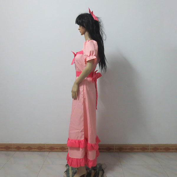 Long Marnie Dress - Studio Ghibli Shop