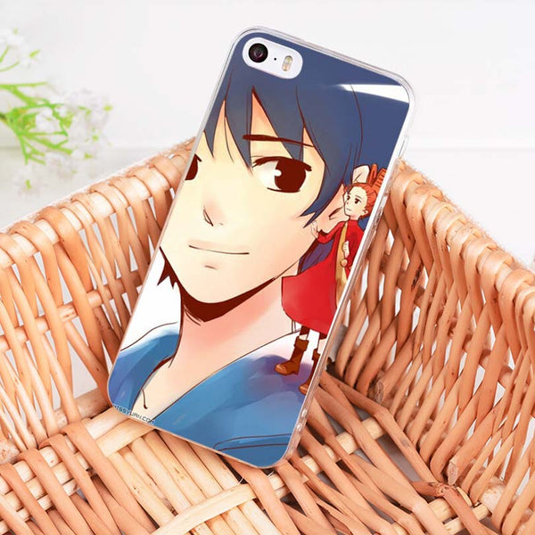 Hold On Arrietty iPhone Case - Studio Ghibli Shop