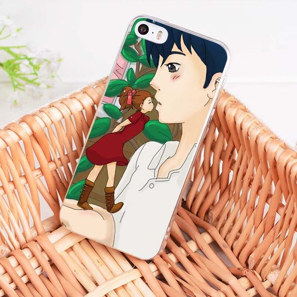 That's Love iPhone Case - Studio Ghibli Shop