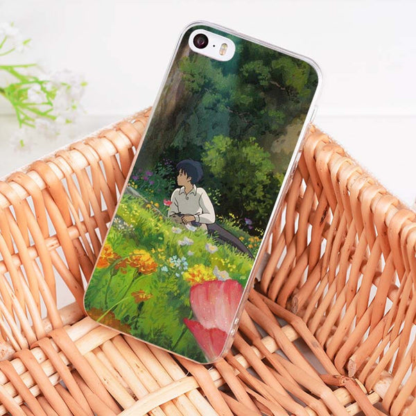 Searching iPhone Case - Studio Ghibli Shop
