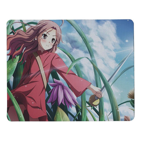 Fight Arrietty Mouse Pad