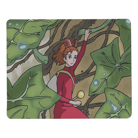 Climb Arrietty Mouse Pad