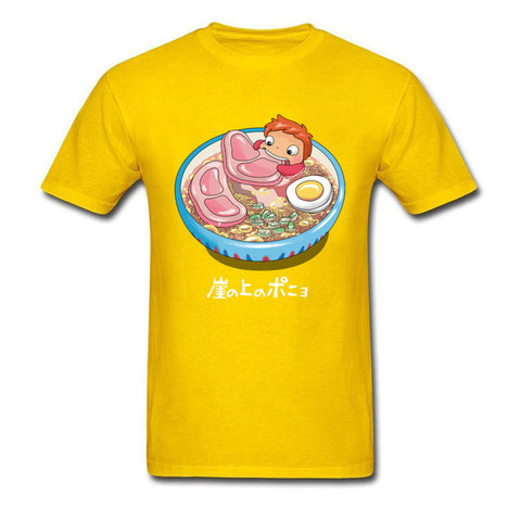 Noodle Swimmer T-shirt