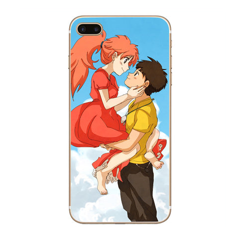 Embrace the Love iPhone Case