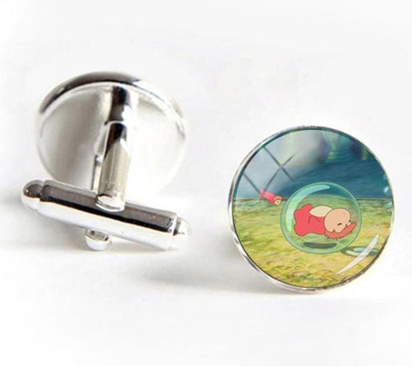 Bubble Ring - Studio Ghibli Shop