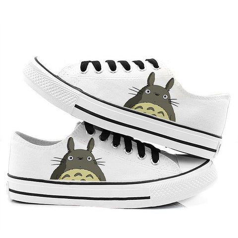 Solo Totoro Shoes