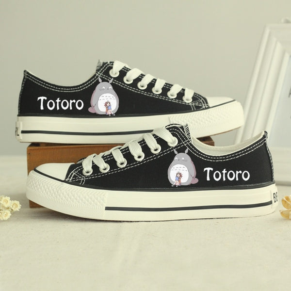 My Name is Totoro Shoes