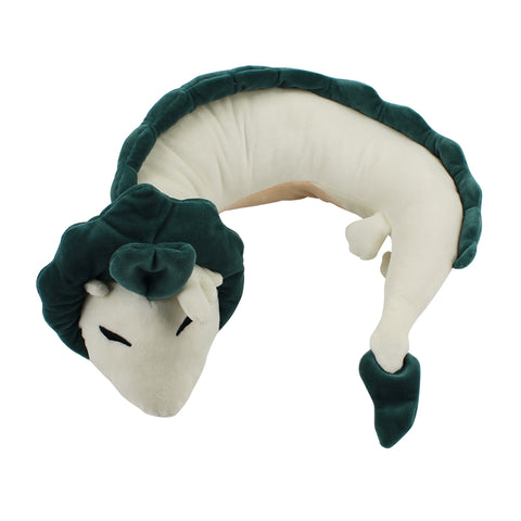 Spirited Away Haku U Shape Neck Pillow