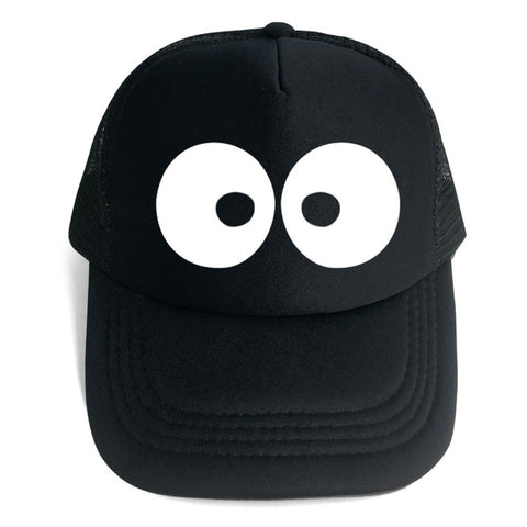 Big Eyes Hat