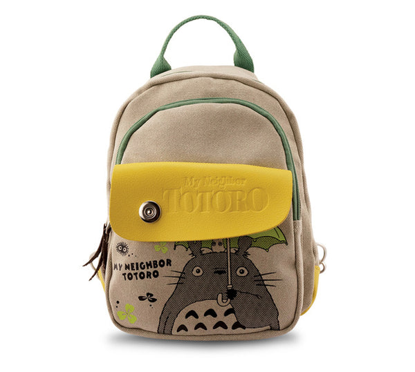 Multifunctional Totoro Shoulder Bag - Studio Ghibli Shop