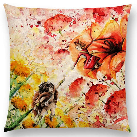 Take My Hand Arrietty Cushion Cover