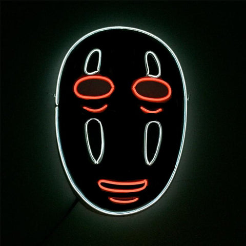 No Face LED Mask