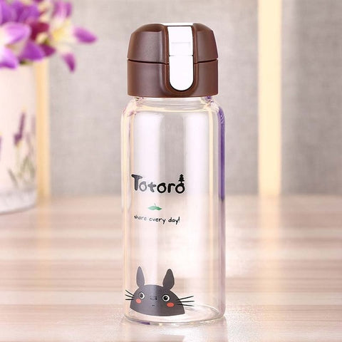 Totoro Share Everyday Water Bottle