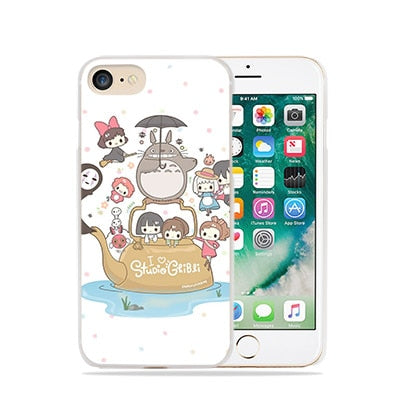 Babies iPhone Case