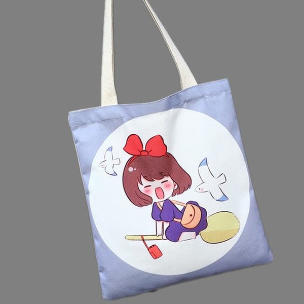 Crying Kiki's Handbag