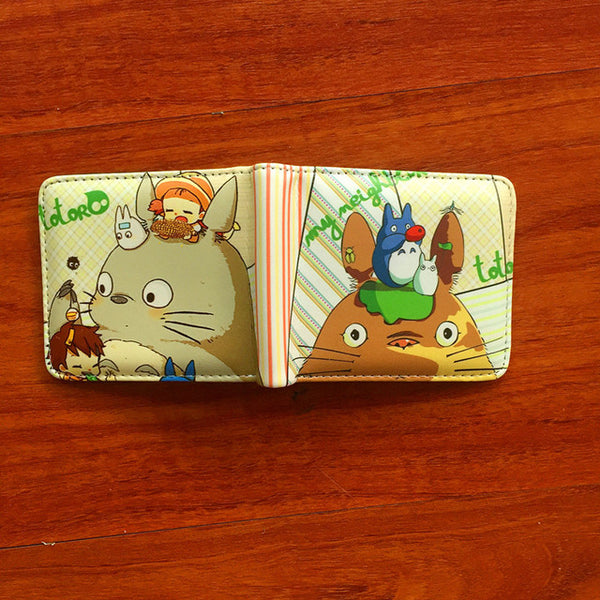 Time with Friends Wallet