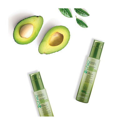 Avocado & Olive Oil - Ultra-Moist Leave in Conditioning and Styling Elixir