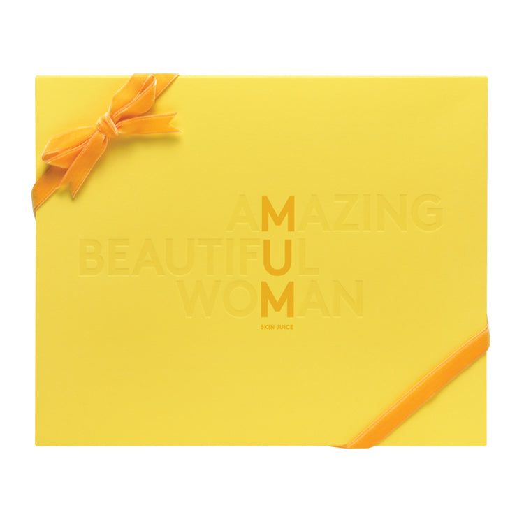 Amazing Beautiful Mum Gift Box