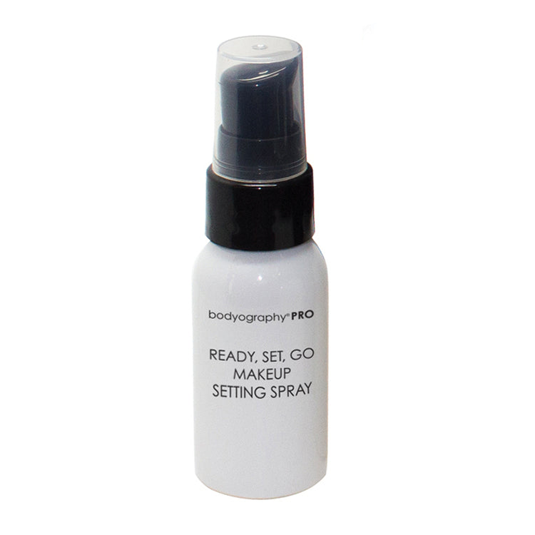 Makeup Setting Spray Travel Size