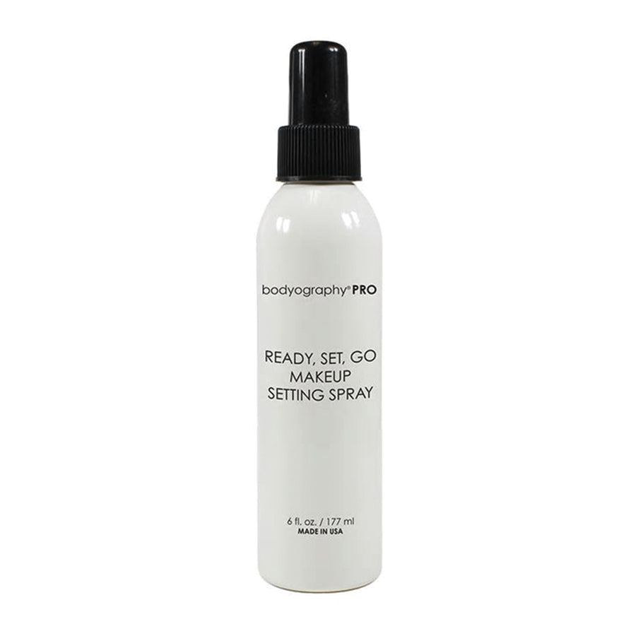 Bodyography Ready, Set, Go Makeup Setting Spray