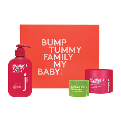 Glow For Two Pregnancy Box