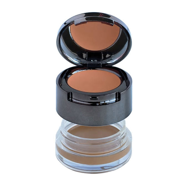 Cover and Correct Under Eye Concealer Duo - Dark