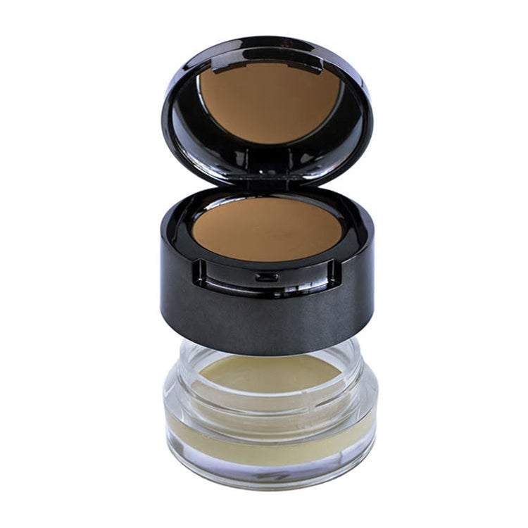 Cover and Correct Under Eye Concealer Duo - Light