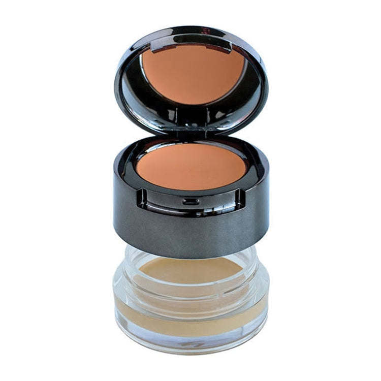 Cover and Correct Under Eye Concealer Duo - Medium